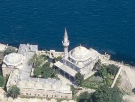 Sinan ve Palladio