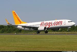 Pegasus Misafirleri, Temmuz Ayında Yurt Dışına 49,99 Euro'dan Başlayan Fiyatlarla Uçuyor!