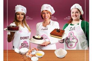 4. Benim Özsüt Pastam Yarışması'na Başvurular Başlıyor