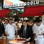 Tadında Anadolu: Akdeniz Hatay Sofrası