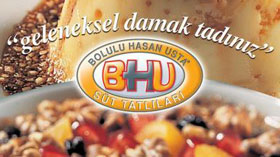 Bolulu Hasan Usta Süt Tatlıları Ortaköy