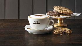Caffe Nero Tekfen Tower