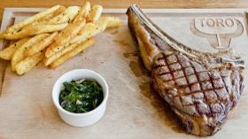 Toro Steak House'a Lezzet Yolculuğu