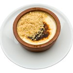 Hamsiköy Fırın Sütlacı