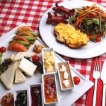 Muhteşem İtalyan Kahvaltısı