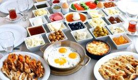 Organik Kahvaltının Yeni Adresi: Miracle