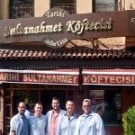 Sultanahmet Köftesi, Şiş Kebabın Tahtını Yıktı