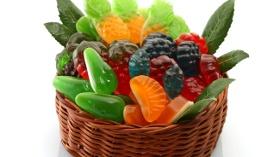 Rengarenk Meyvelerin En Leziz Hali Bebeto'da!
