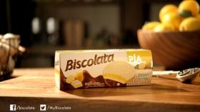 Biscolata Pia'dan Yaz Lezzetleri