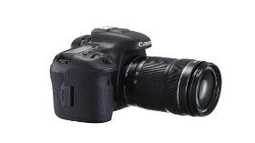 Yeni Canon EOS 7D Mark II: Hız İçin Üretildi
