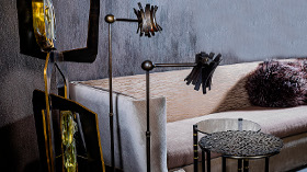 Deniz Tunç Tasarım 2014 koleksiyonu Neo Dizilimler