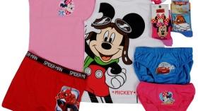 Disney Karakterleri Migros Mağazalarında