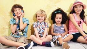 Çocukların Dünyası F&F İle Renkleniyor