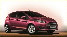 Ford Fiesta'ya Yeni Donanım Seçeneği: Trend X
