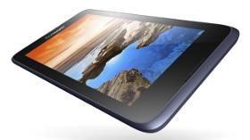 Gece Mavisinin Gizemi Tabletle Buluştu: Lenovo A7