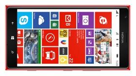 Nokia Lumia İle Siz Nereyi İsterseniz Orasıdır Ofisiniz!