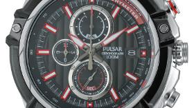 Pulsar'dan Sportif Tasarım