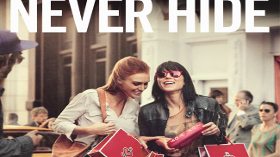 Ray-Ban Yeni İletişim Kampanyasını Sunar: Never Hide What You're Made Of