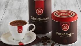 Türk Kahvesi'ne Simit Sarayı İmzası