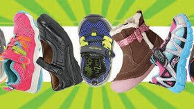 Stride Rite'tan Friends&Family Kampanyası