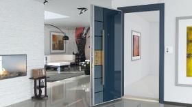 Ev Güvenliğinin İlk Şartı: Gerçek Çelik Kapı