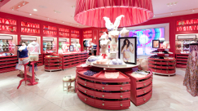 Victoria's Secret'tan İstanbul'a İki Yeni Mağaza