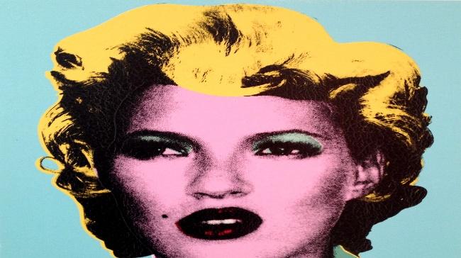 Modern Ve Çağdaş Sanatın İkonları Artınternational'da