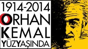 Orhan Kemal, 100. Doğum Günü'nde Anılıyor