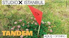 2013-2014 TANDEM Projeleri Studio-X'te!