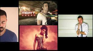 3 Konser Kombine: Aydilge & Mert Hakan, Adem Gümüşkaya, Sefarad