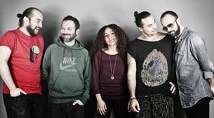 Açılış Konseri: Four In The Pocket