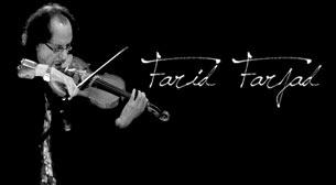 Avea Sıra Dışı Müzik Konserleri 5. Yıl Farid Farjad