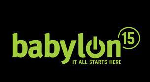 Babylon Jukebox-Sezon Açılış Partisi