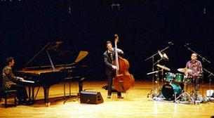Bach Before & After - European Jazz Trio