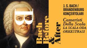 Bach Before & After