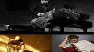 Bach Before & After Plewniak/Rudin/Piricone