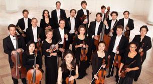 Berlin Konzerthaus Oda Orkestrası