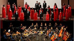 Boğaziçi Caz Korosu - Film Müzikleri Senfoni Orkestrası