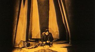 Caligari: Korku Sinemaya Geldiğinde + Sinema Yoluyla Bir Millet Yaratmak