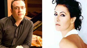 Chopin Prelüdler ve George Sand