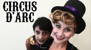 Circus D'Arc / Kadro Pa