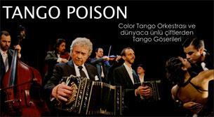 Color Tango de Roberto Alvarez