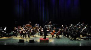 CRR Caz Orkestrası - Elif Çağlar