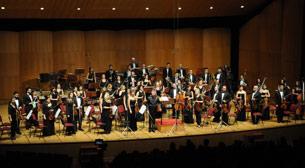 CRR Senfoni Orkestrası - Alison Balsom