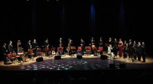 CRR Türk Müziği Topluluğu 19 Mayıs Gençlik ve Spor Bayramı Konseri