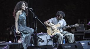 Elif Çağlar - Bilal Karaman