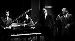 Fatih Erkoç-Kerem Görsev Trio