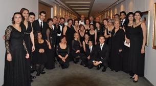 Florence Nightingale Hastanesi Türk Sanat Müziği Korosu