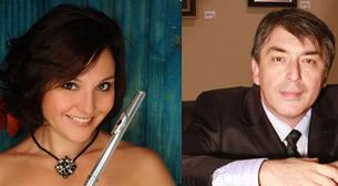 Fransız Müziği Flüt ve Piyano