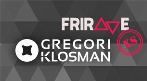 Frirave XS - Gregori Klosman